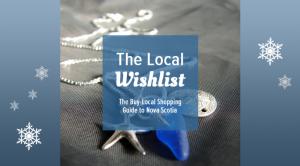 Local Wishlist Halifax