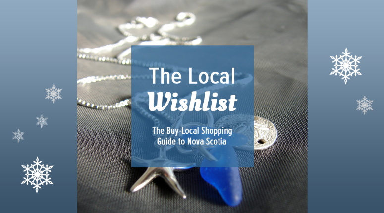 Local Wishlist Halifax