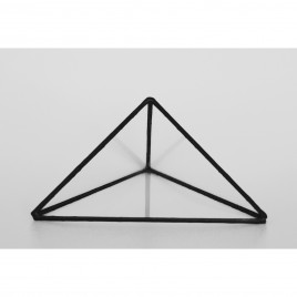 Tetrahedron Display Case