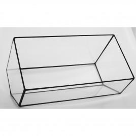 Cuboid Terrarium